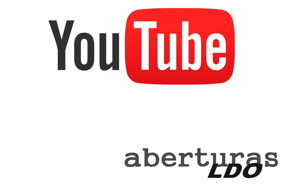 Mejores canales de youtebe para aprender marketing comprimida